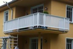 Bilder-Balkon-Koch-II