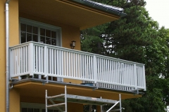 Bilder-Balkon-Koch-III