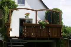 Bilder-Balkon-Schneider-I