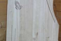 Bilder-Grabmale-Holz-I