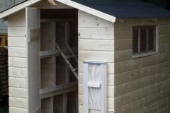 Bilder-Gerätehaus-Hühnerhaus-Kollewe