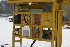 Bilder-Insektenhotel