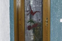 Bilder-Tür-mit-Bleiglas-I