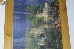 Puzzle-Italien