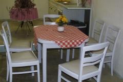 Küche-Tisch-Stühle
