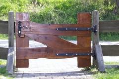 Bilder-Gartentür-Passarge