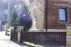Bilder-Haus-Beuna-Tor